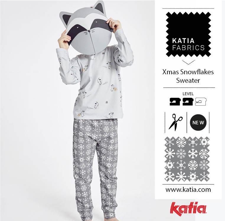 pyjamas-für-kinder-nähen-sweat