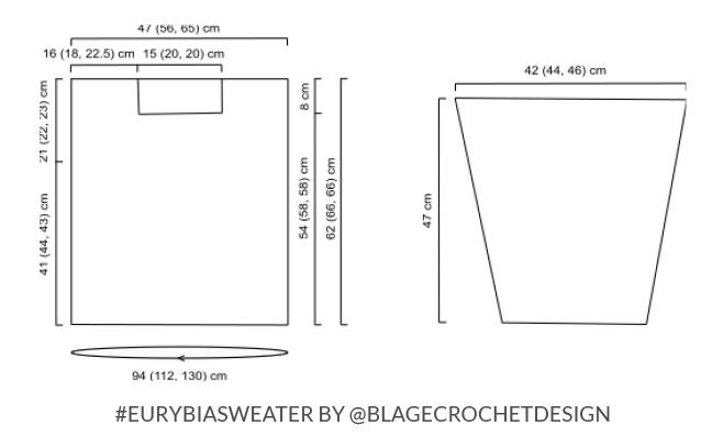 Häkelpulli-Eurybia-Anleitung-Schemazeichnung-Größen