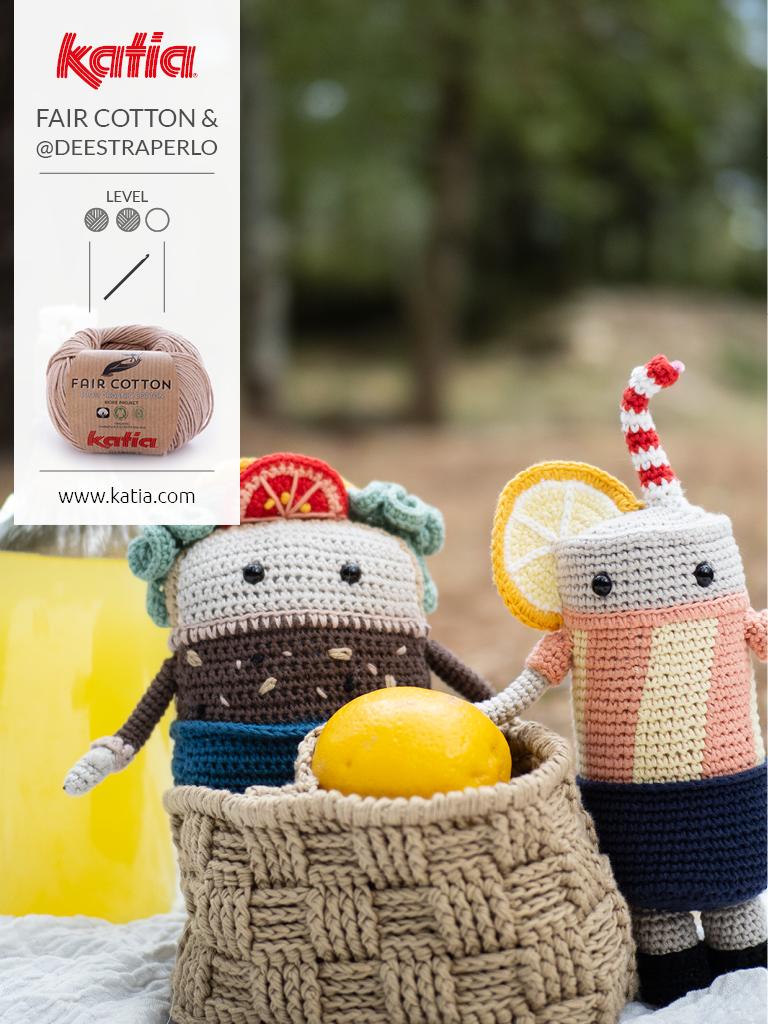 Magazin-Fair-Cotton-Crochet-Amigurumi