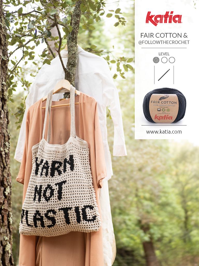 Beutel-häkeln-Fair-Cotton-Crochet