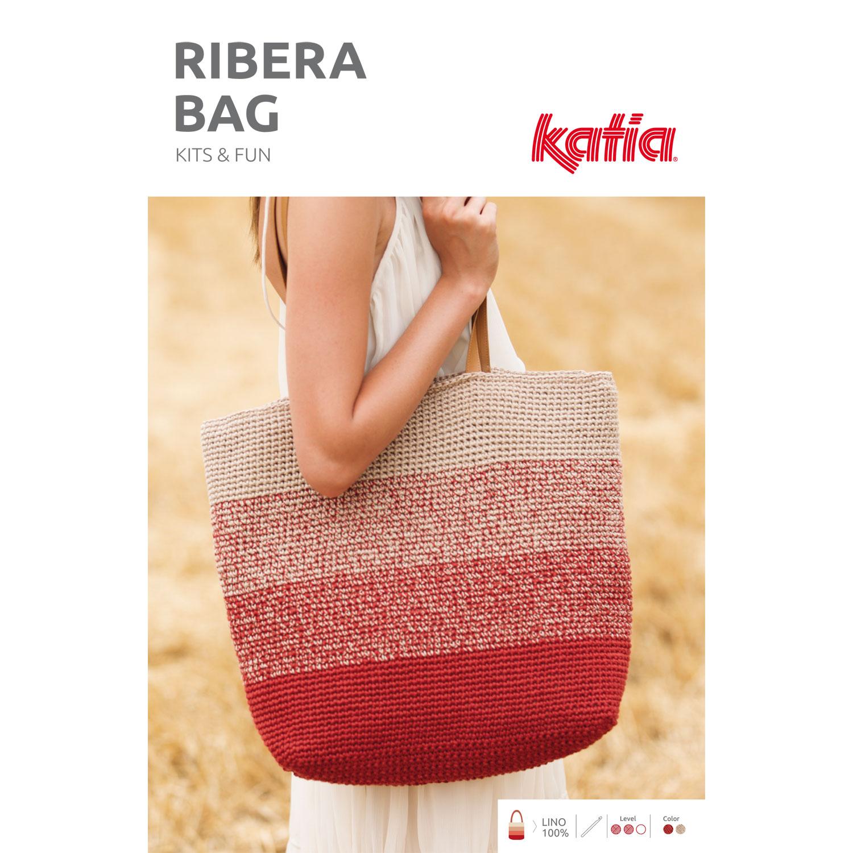 Kits-Häkeln-Tasche-Strandtasche-Ribera