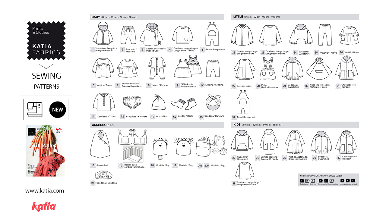 ORIGINS-Schnittmuster-Kinder-Katia-Fabrics