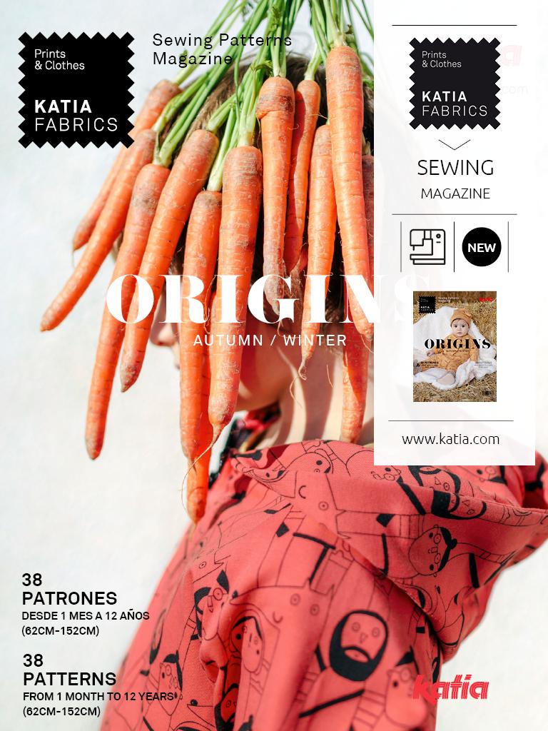 ORIGINS-Nähmagazin-Katia-Fabrics