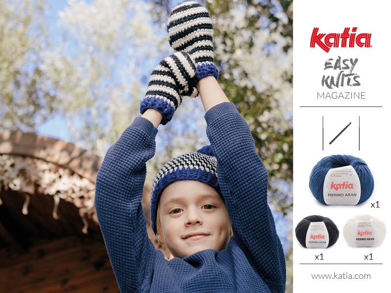 Easy-Knits-Mütze-Handschuhe-häkeln