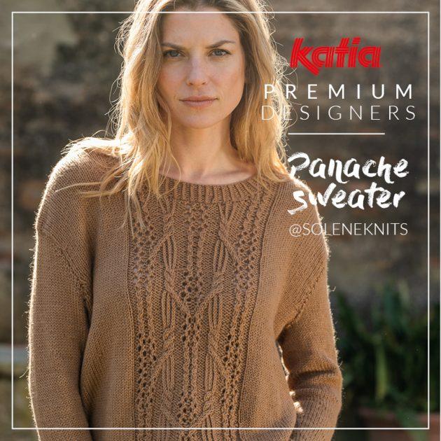 Pulli-Panache-Katia-Premium-Designers
