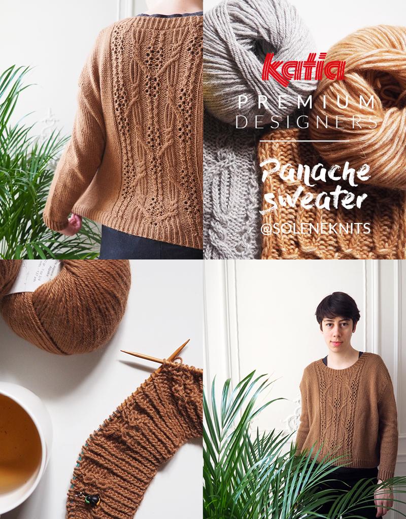 Pulli-Panache-Katia-Premium-Designers-Soleneknits