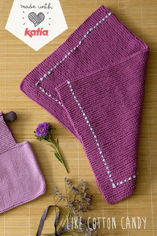 blanket-baby-knitting-cotton