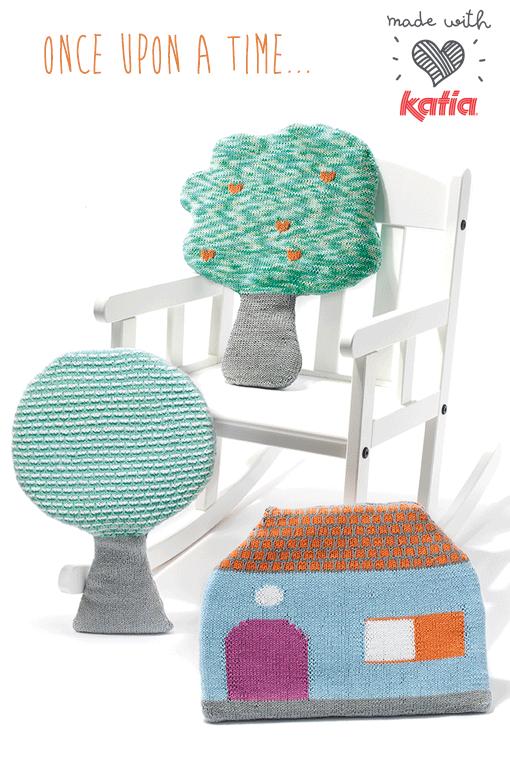 cushions-knitting-tree-house
