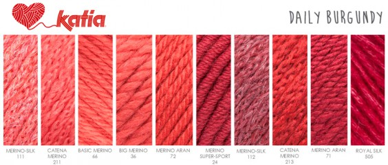 katia-yarns-color-trend-daily-burgundy