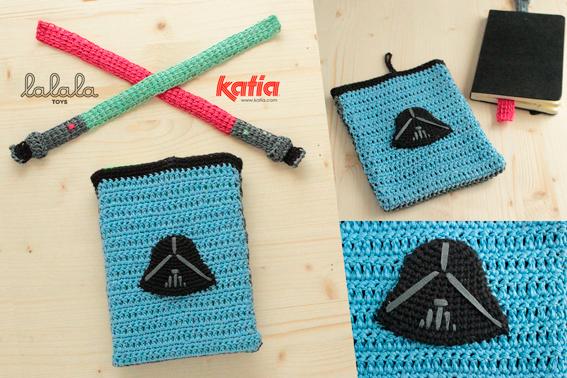 Little Muggles   Star Wars Crochet review   378x567