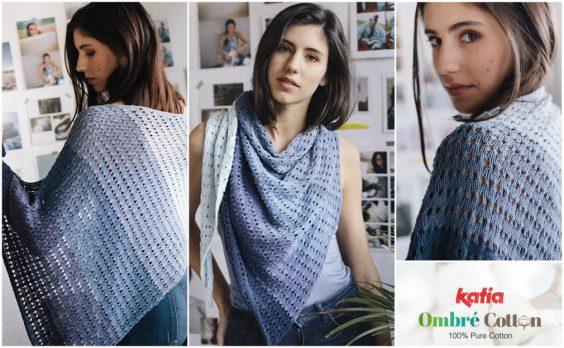 Spring / Summer - models & patterns | Katia.com | 348x564