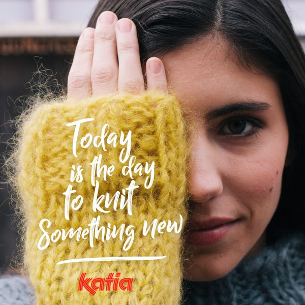 Publish a design Easy Knits magazine