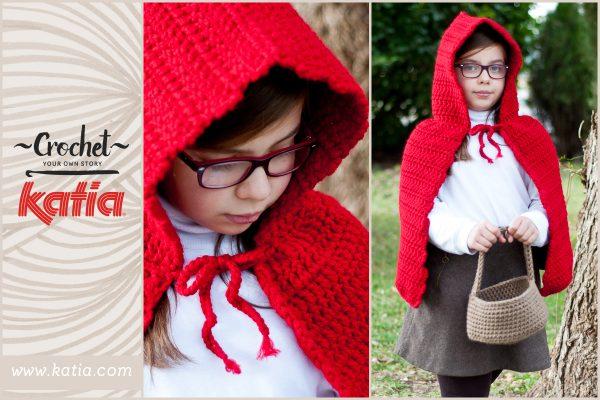 crochet costumes