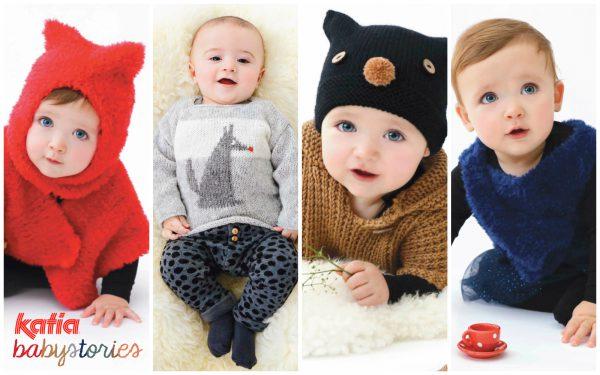 Katia Babystories