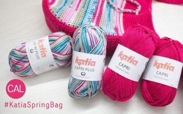 Spring Bag CAL