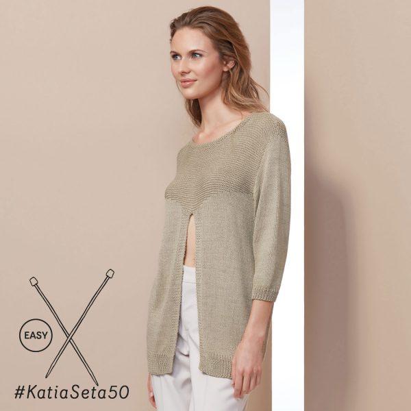 easy elegant knitwear