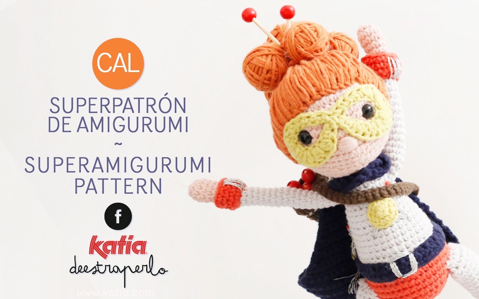 Amigurumi Seamless Join (right-handed version) - YouTube | 1000x1600