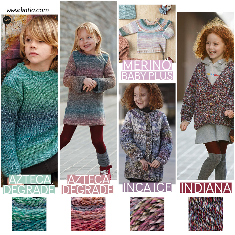 Kids Knitting Patterns For A 100 Handmade Back To School Season