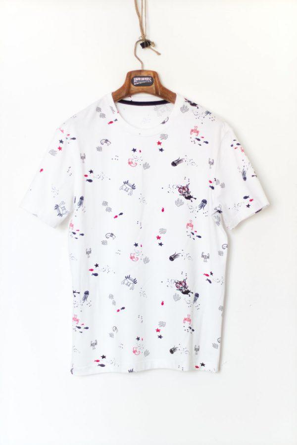 Katia men t-shirt