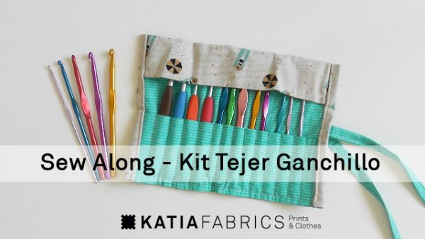 Knit & Crochet Kit Pattern
