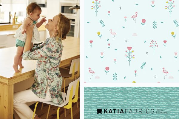 sew a baby dress