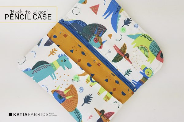 back to school case detail