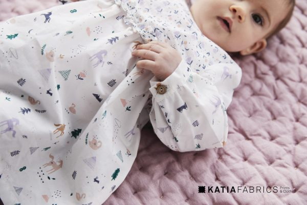 unicorns collection baby patterns