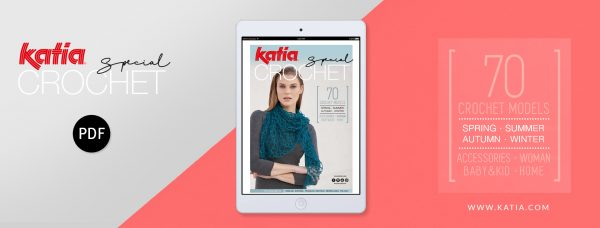 Special Crochet Our Digital Magazine With 70 Crochet Patterns For You