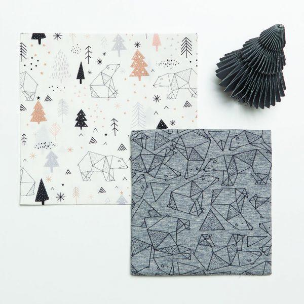 fabrics advent calendar