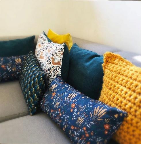 pillowss-forest