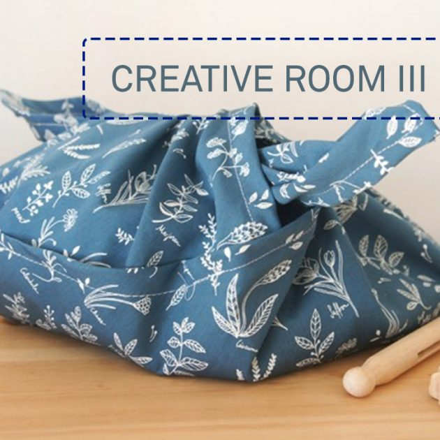 creative room III zero waste bag