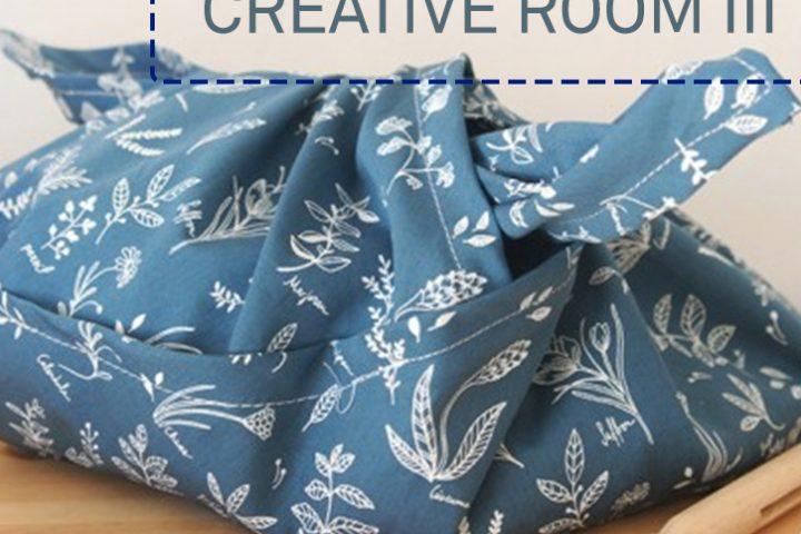 creative room III zero waste bag