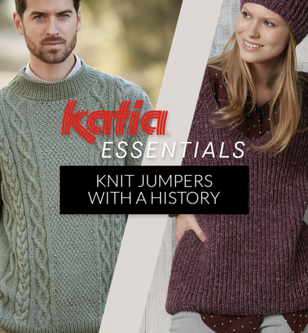 Knit jumpers