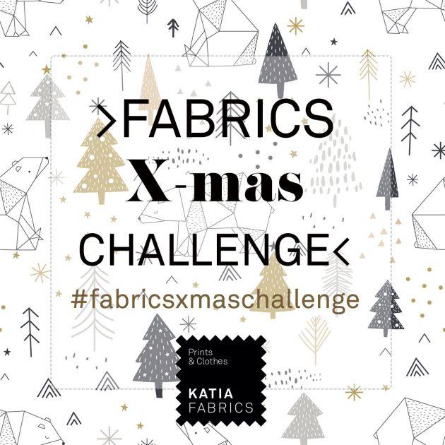 fabrics xmas challenge