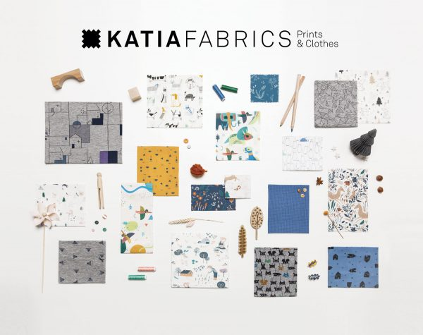 bodegon all katia fabrics