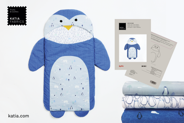 Penguin sack Pattern