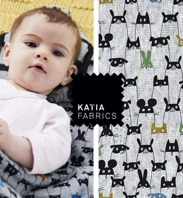 4 sewing sack patterns for babies