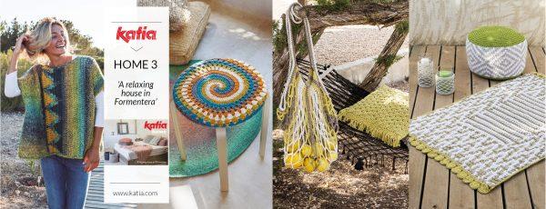 Katia pattern magazines