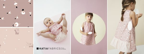 fabrics collection ballet