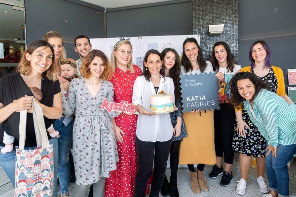 Bloggers katia fabrics sitges