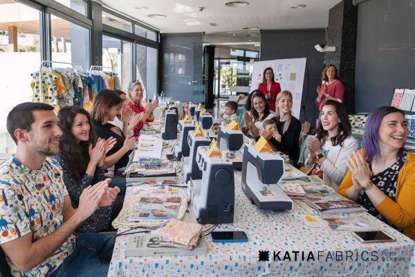 family & katia fabrics sitges