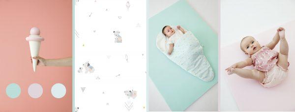 ss19 baby pastel trend slider