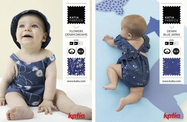 denim baby patterns