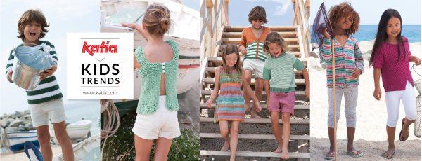 Kids Fashion Trends