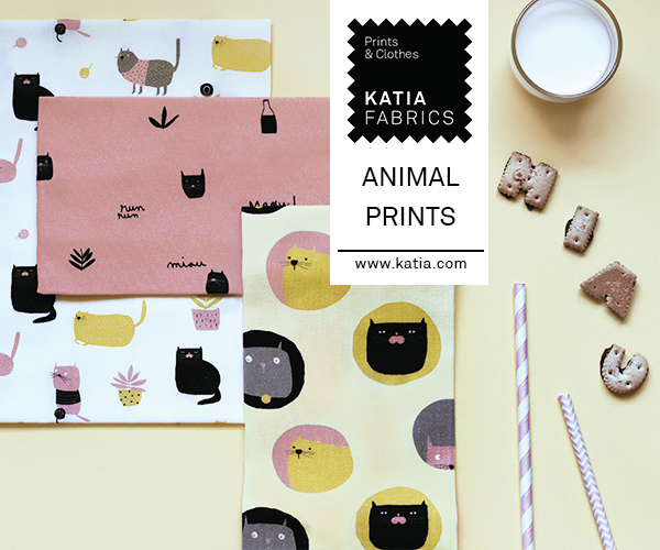 Animal prints fabrics