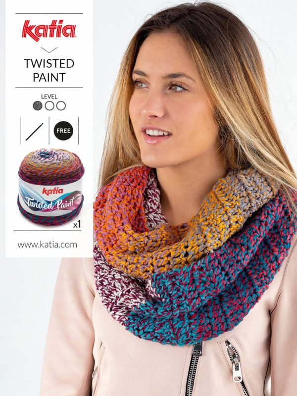multi-ended yarn