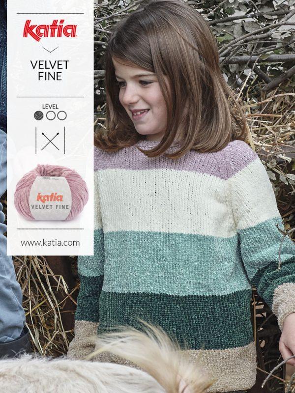 velvety soft jumper