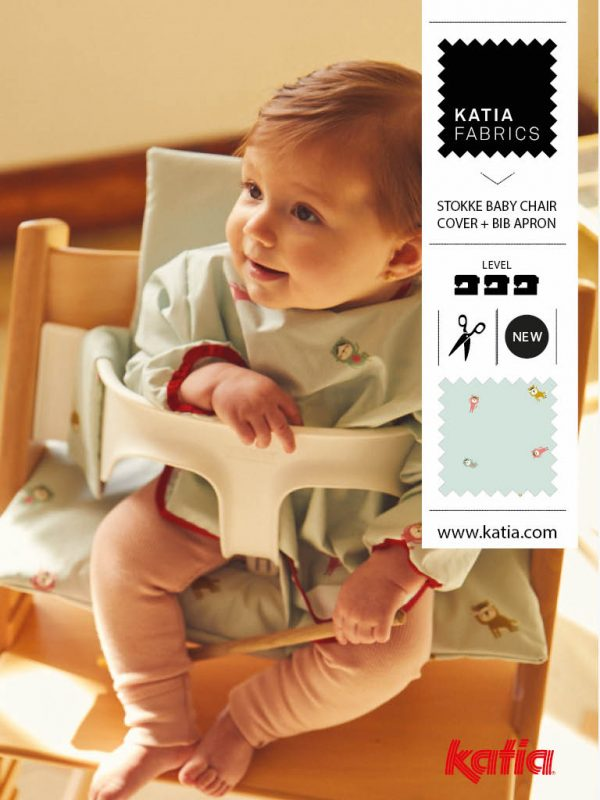 Stokke baby chair cover