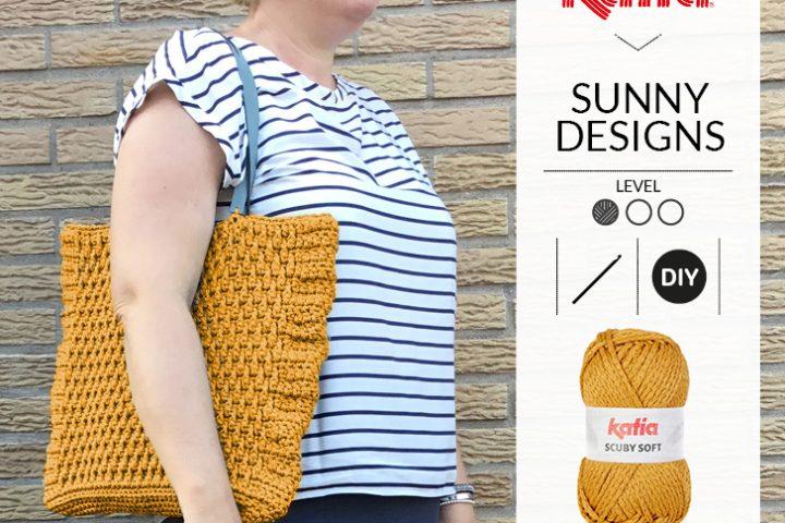Sunny Scuby Bag
