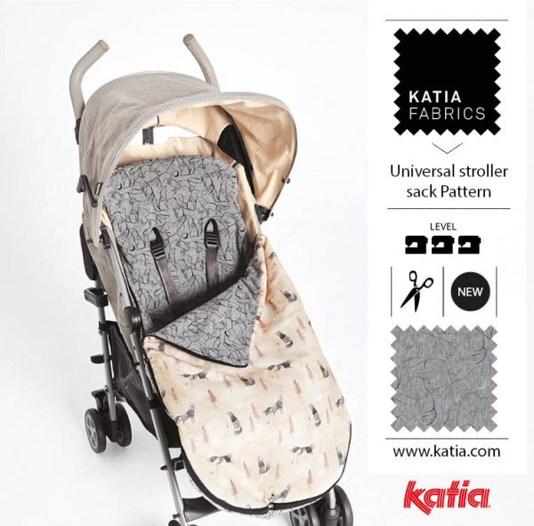 cover stroller universal